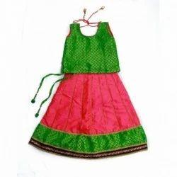 959b978f3 Kids Skirt, Children Skirts - Ruffle Trends, Chennai | ID: 13898218297