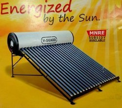 V Guard Solar Water Heater In Chennai Latest Price