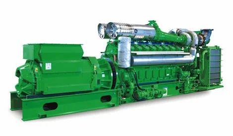 gas jenbacher type 6 engine clarke energy india private limited rh indiamart com Jenbacher 624 Jenbacher 624