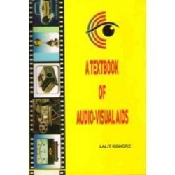 A TextBook of Audio Visual Aids