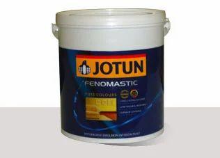 Acrylic Copolymer Emulsion Paint
