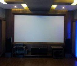 Auditorium Sound Systems