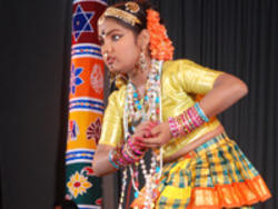 Folk Dance Services