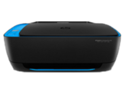 HP DeskJet Advantage Ultra All in One Printer
