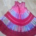 Rayon Printed Fabric Skirts