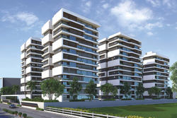 Raghuvir Symphony - 2 BHK Apartments And Shops