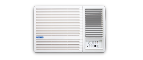 Lc Series Window AC