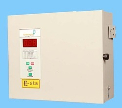Digital Manual Single Phase Single Pump