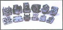 Compressor Component
