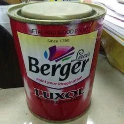 Berger Luxol Paint