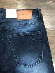 Slim Fit Men Denim Jeans