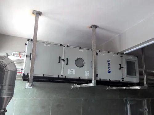 Ceiling Suspended Ahu Ahu Air Handling Unit Air Control