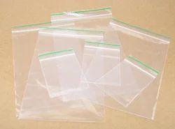 LDPE Poly Packaging Bag