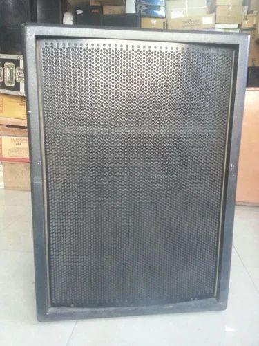 Speaker Grills Tbase Metal Perforated Speaker Grills