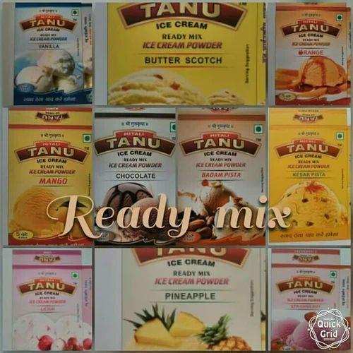 Instant mix ice cream powder ice cream powder manufacturer from indore instant mix ice cream powder get best quote ccuart Image collections