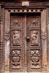 Carved Wood Doors In Chennai Tamil Nadu Carved Wood