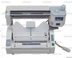 Manual Perfect Binding Machine