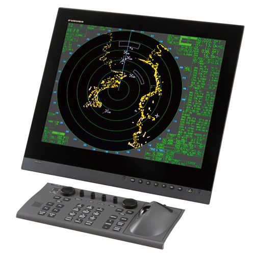 Purchase Furuno 1720 Marine Radar Display Unit Type: Marine Radar At Rs 75000 /piece