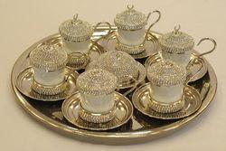 Tea Coffee Serving Range