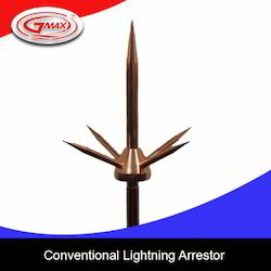 Conventional Lightning Arrestor