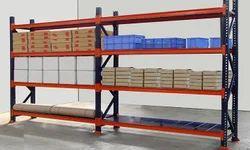 Long Span Shelf Rack