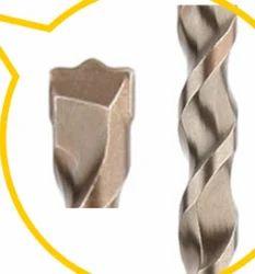 Flute Design  Drill Bits