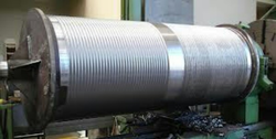 Wire Rope Drum