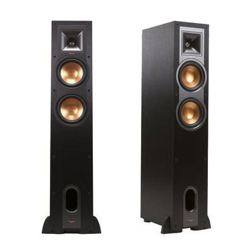 Tower Speakers - KLIPSCH R-26F Tower Speakers Wholesaler from Mumbai