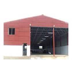 Light Gauge Steel Framing Solution