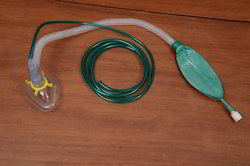 Bain Breathing Circuit With Face Mask Paediatric