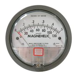 Magnehelic Gauges