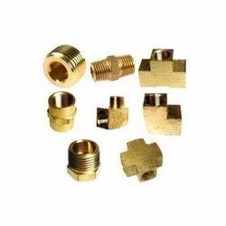 Parker Legris Brass Adapters