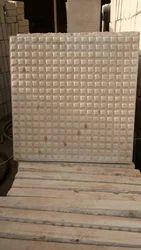 Simple Check Tile