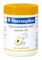 Sharangdhar Sukhasarak Vati 360T (Economy Pack)