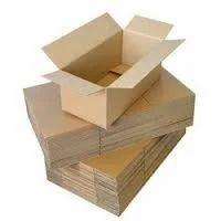 Plain Paperboard Boxes