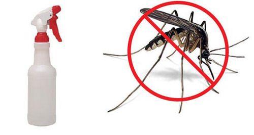 Herbal Mosquito Room Spray