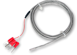 Bearing Temperature RTD Sensors - Single  / Dual Circuit