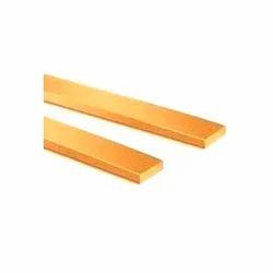 EC Grade Copper Strips