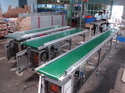 Industrial Working Conveyors