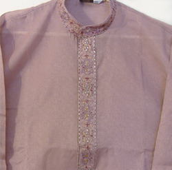Polyester Cotton Kurta