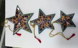 Paper Massy Star