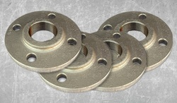 Nascent Alloy Steel Flanges, Size: 0-1 Inch
