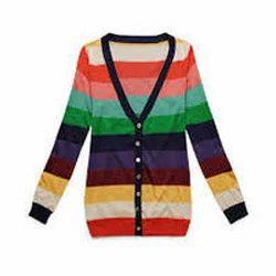 af9449fa32 Rainbow Cardigan at Rs 700  piece(s)