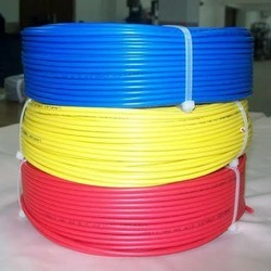 PVC Insulated House Wire, 1100 V, 0.75 To 4 Sqmm