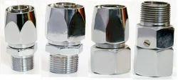 Brass Petrol Pump Parts