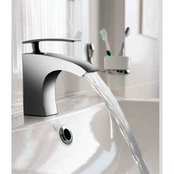 Ciko Modern Single Lever Basin Mixer, For Bathroom Fittings, Size: 36MM