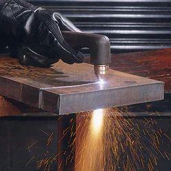 Plasma Hand Cutting Machine