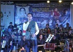 Live Singing Performance