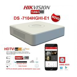 Hikvision 2 MP 7100 series DVR, Cctv, Surveillance Systems And Parts