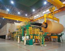 Paper Mill Automation Projects